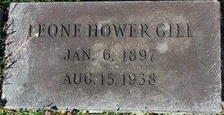 Leone <I>Hower</I> Gill