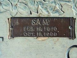 Sam Carso