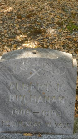 Albert R. Buchanan
