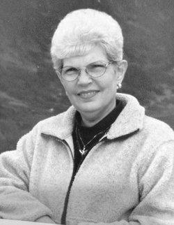 Nancy Jane <I>McClard</I> Hill