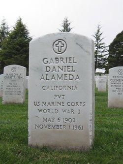 Gabriel Daniel Alameda