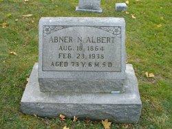 Abner N. Albert
