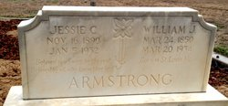 Jessie C. Armstrong