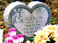 Glen Stevens, Jr