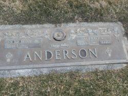 "Alfred R. ""AL"" Anderson"