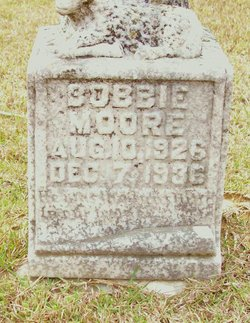 Bobbie Boone Moore