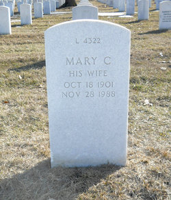 Mary Catherine <I>Malone</I> Copelin