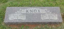 Renay Hamilton Knox