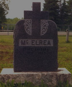 Ethel Barbara McElrea