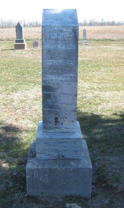 Mary Agnes <I>Gililland</I> Gatewood