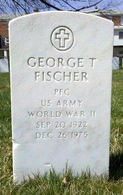 George T Fischer