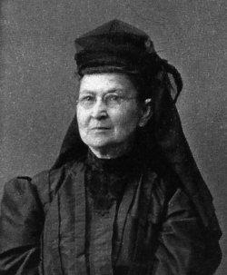 Elizabeth Ann <I>Cooley</I> Nicholson