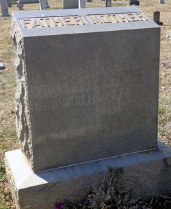 Isabella R <I>Bowers</I> Clark