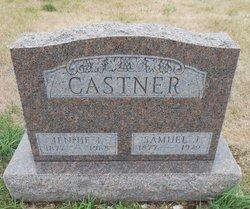 Samuel J Castner