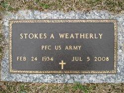 Stokes Abney Weatherly