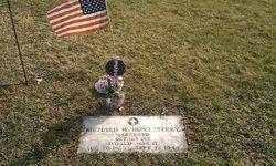 Sgt Richard W. Huntzberry