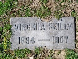 Virginia Reilly