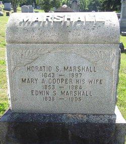 Edwin Stevens Marshall