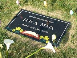 Luis Aguilar Mata