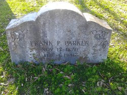 Frank Pinkney Parker