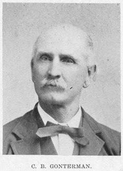 Caleb Ball Gonterman