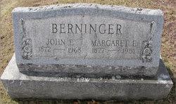 Guy F. Berninger
