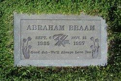 Abraham Braam