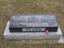 Hazel Fearn
