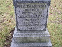 Malinda Alden Metzger