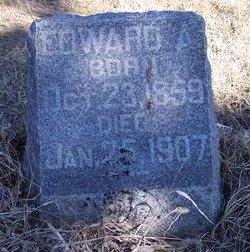 Edward A. Wigton