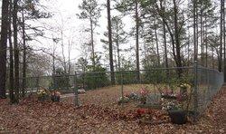 Mama Dell's Family Cemetery