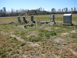 Darden Plantation Cemetery