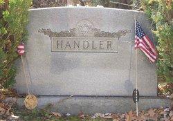 Alfred Handler