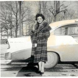 Dorothy R. <I>Kinney</I> Woodruff