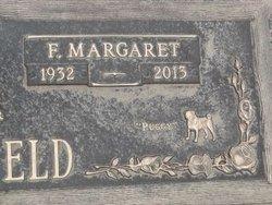 F. Margaret <I>Gamblin</I> Butterfield