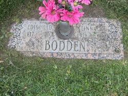 Linna Arilee <I>Tibbetts</I> Bodden