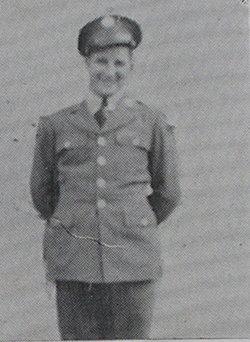 Pvt Wilbert L Munday
