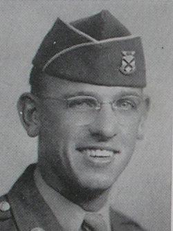 Sgt Richard L Cottrill