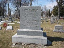 Elizabeth Anderson <I>Nellis</I> McCourt