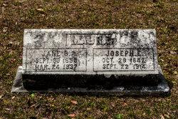 Jane B Maura