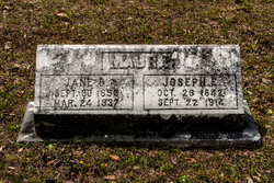 Joseph E Maura