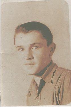 """Walter Clyde """"W.C. Buck"""" Little"""