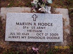 Marvin Robert Hodge