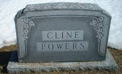 Florence <I>Cline</I> Powers