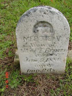 Mertie V. Brown