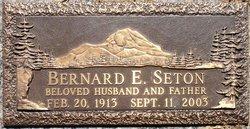 Bernard E. Seton