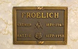Arthur Froelich