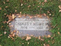 Charles V Miller, Sr