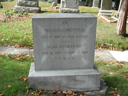 Walter Aaron Dreyfous