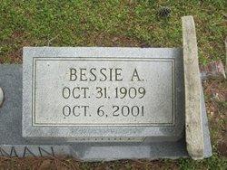 Bessie Alice <I>Johnson</I> Hagerman